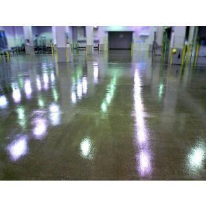 【5250円以上送料無料】コンクリート床用防塵塗料 フロアーシールS お試しセット クリアータイプ|floor-seal