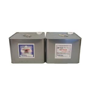 【送料無料】ファーストプライマー 9kg(主剤4.5kg 硬化剤4.5kg ) 二液性エポキシ樹脂 コンクリート床用プライマー floor-seal