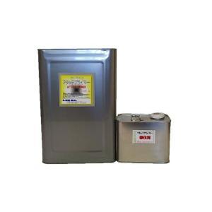 【送料無料】アタッチプライマー 13.5kg (コンクリート床用油面・湿潤面用プライマー ) floor-seal