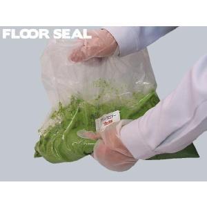 【5250円以上送料無料】【動画あり】コンクリート床の補修や仕上げに エポキシ樹脂 チタンフロアー お試しセット カラー10色|floor-seal|05