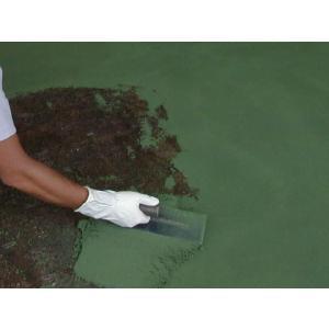 【5250円以上送料無料】【動画あり】コンクリート床の補修や仕上げに エポキシ樹脂 チタンフロアー お試しセット カラー10色|floor-seal|06