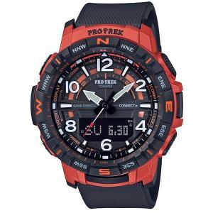 カシオ プロトレック CASIO PRO TREK 腕時計 メンズ ウオッチ スマートフォンリンク ...