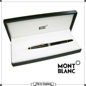 モンブラン MONT BLANC ボールペン  163-12890 マイスターシュテュック  イエローゴールドライン クラシック|flore