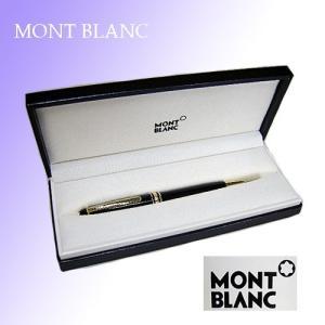 モンブラン MONT BLANC ボールペン 164P-10883 マイスターシュテュック  イエローゴールドライン クラシック|flore