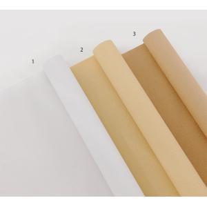 ナチュラルなクレープペーパー紙 LOG-LOG ログログ 75cm×20m 《2016hos》 / ランドセル ラッピング お店 フロロ|floro