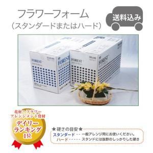 「送料無料でお届け」フラワーフォーム スタンダード3500円 x 2箱 / ランドセル ラッピング お店 フロロ|floro