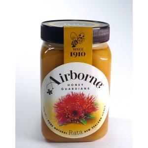 ラタハニー 500g クリームタイプ はちみつ 蜂蜜 ニュージーランド エアーボーン flourhiro