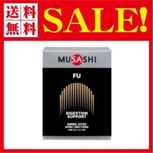 MUSASHI FU スティック 1.8g×50本 ザ・ターニング・ポイント ムサシ フー 50袋|flow1