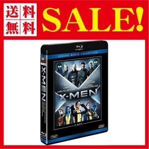 X-MEN ブルーレイコレクション(5枚組) [Blu-ray]|flow1