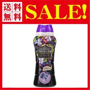【大容量】 レノア ハピネス 香り付け専用剤 アロマジュエル サファイアベリーの香り 特大サイズ 885ml|flow1