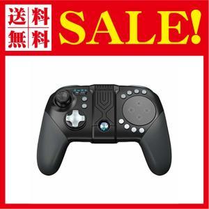 GameSir G5 Bluetooth タッチパッド ゲームパッド Android/IOSゲームコントローラー 荒野行動/第五人格対応|flow1