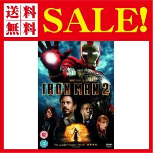 Iron Man 2 [DVD] [Import]|flow1