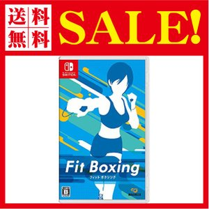 Fit Boxing (フィットボクシング) -Switch|flow1