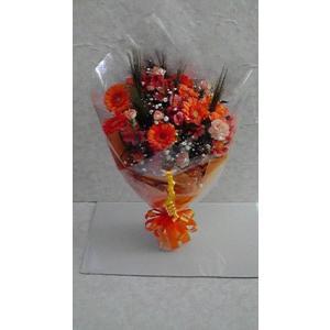 花束 ブーケ風 花材おまかせ|flower-8729|02