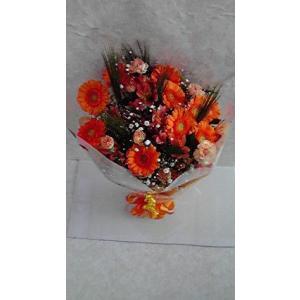 花束 ブーケ風 花材おまかせ|flower-8729|05