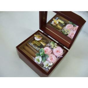 ジュエリーボックス|flowerelegance