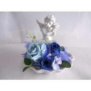 【魔法のお花】エンジェルの【プリザーブドフラワー】|flowerelegance