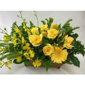 母の日のフラワーアレンジメント|flowerelegance