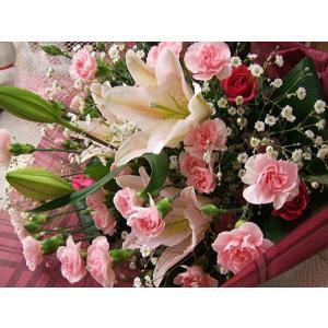 母の日の花束|flowerelegance