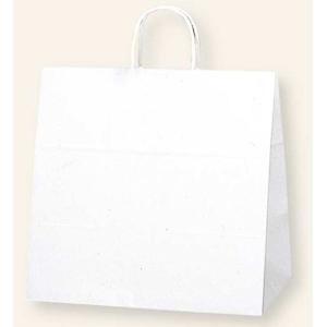 HEIKO 25チャームバッグ 34-1 白無地 1枚 アレンジ袋|flowernana