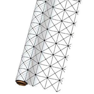 TOKYO RIBBON OP40モノクローム #5 フォーム ラッピングペーパー 70cmx20m 包装紙|flowernana
