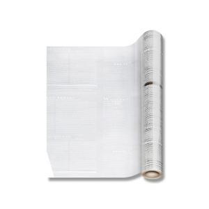 HEIKO OPPファンドロール WH 花資材 ラッピングペーパー 65cmx20m 包装紙 flowernana