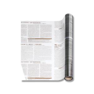 HEIKO OPPファンドロール BR 花資材 ラッピングペーパー 65cmx20m 包装紙|flowernana