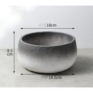 花器 花瓶 フラワーベース 四角 ストライプ 花 陶器 器  陶磁 ギフト サイズー18.5cm*18.5cm*8.5H  穴あり,ガーデニング,園芸,鉢|flowernana