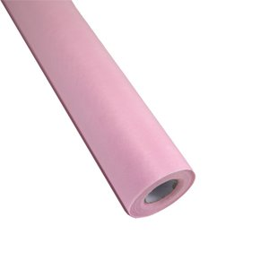 HONGBASE LAP30ベースラップ30ロールNo.12ベビーピンクラッピングペーパー65cm×20m包装紙不織布30g flowernana