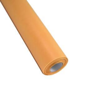 HONGBASE LAP30ベースラップ30ロールNo.16サーモンイエローラッピングペーパー65cm×20m包装紙不織布30g flowernana