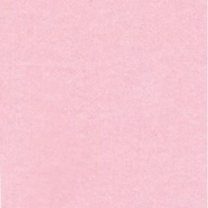 CINQ カラーワックスシート CC-01 PINK ラッピングペーパー 50x75cm 250枚入 包装紙 カラー WAX|flowernana