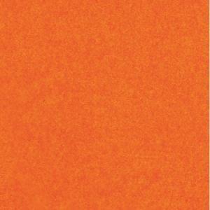 CINQ カラーワックスシート CC-11 ORANGE ラッピングペーパー 50x75cm 250枚入 包装紙 カラー WAX|flowernana