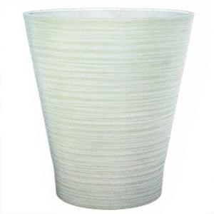エコ・フレンドリーポット EGP4045WH キャスター付き鉢カバー 白 1個|flowernana