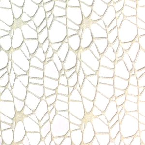 HONG K・MESH K・メッシュロール No.18 アイボリー ラッピングペーパー 75cm×10m 包装紙|flowernana