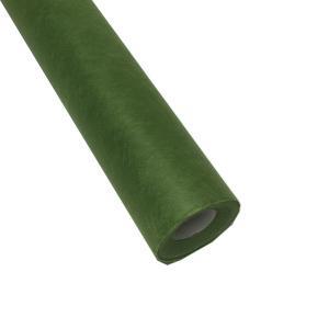 HONG BASE LAP30 ベース ラップ30ロール No.29 モス ラッピングペーパー 65cm×20m 包装紙  不織布 30g|flowernana