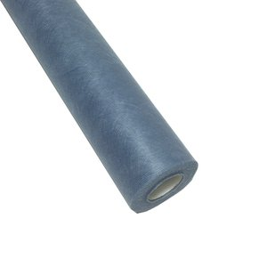 HONG BASE LAP30 ベース ラップ30ロール No.31 ストンブルー ラッピングペーパー 65cm×20m 包装紙  不織布 30g|flowernana