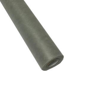 HONG BASE LAP30 ベース ラップ30ロール No.32 グレー ラッピングペーパー 65cm×20m 包装紙  不織布 30g|flowernana