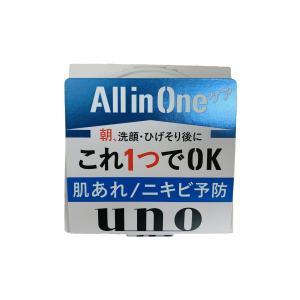 UNO(ウーノ) ウーノ クリームパーフェクション(クール) 80g|flowernana
