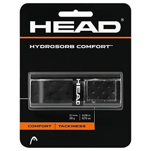 ヘッド(HEAD) リプレイスメントグリップ ハイドロゾーブ・コンフォート 285313