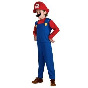 Disguise Mario Classic
