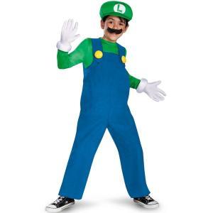 Disguise Luigi Classic