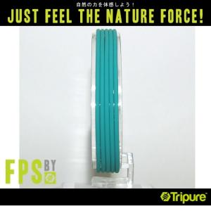不思議なブレスレット FPS fuloope purering series 5.0 ネオン グリーン|flppr