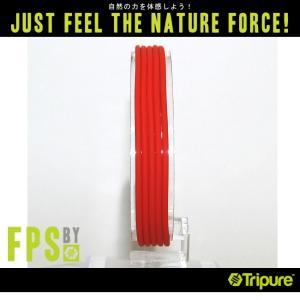 不思議なブレスレット FPS fuloope purering series 5.0 レッド|flppr