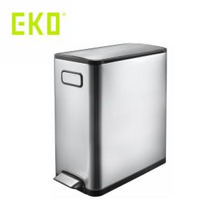 EKO イーケーオー エコ エコフライ ステップビン 20L EK9377MT-20L flppr