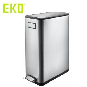 EKO イーケーオー エコ エコフライ ステップビン 20L+20L EK9377MT-20L+20L|flppr