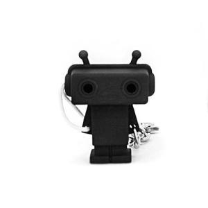 Sound Share Bot サウンドシェア ボット 黒 SSBの商品画像|ナビ