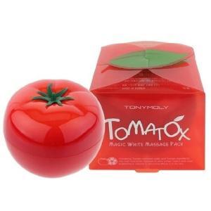 ◎トマト成分配合のマッサージパック  ●トマト成分配合のマッサージパック トマト成分をはじめレモン抽...