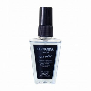 ◎ライトな香り立ちで香水よりもほんのり香るメンズ用ボディミスト  ●ライトな香り立ちで香水よりもほん...