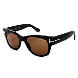 トムフォード TOM FORD サングラス FT0058 Shiny Black 52φ|flppr