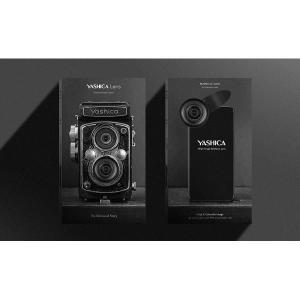 YASHICA スマホ用カメラレンズ